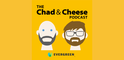 Chad & Cheese JobAdX